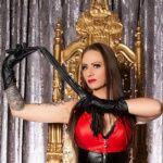 Miss Lana Poison